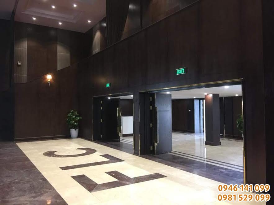 Gạch đồng trang trí nội thất FLC Hạ Long