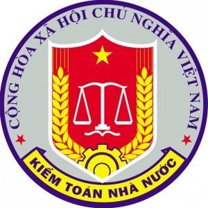 Logo kiểm toán nhà nước, đúc đồng logo đồng dk 6m