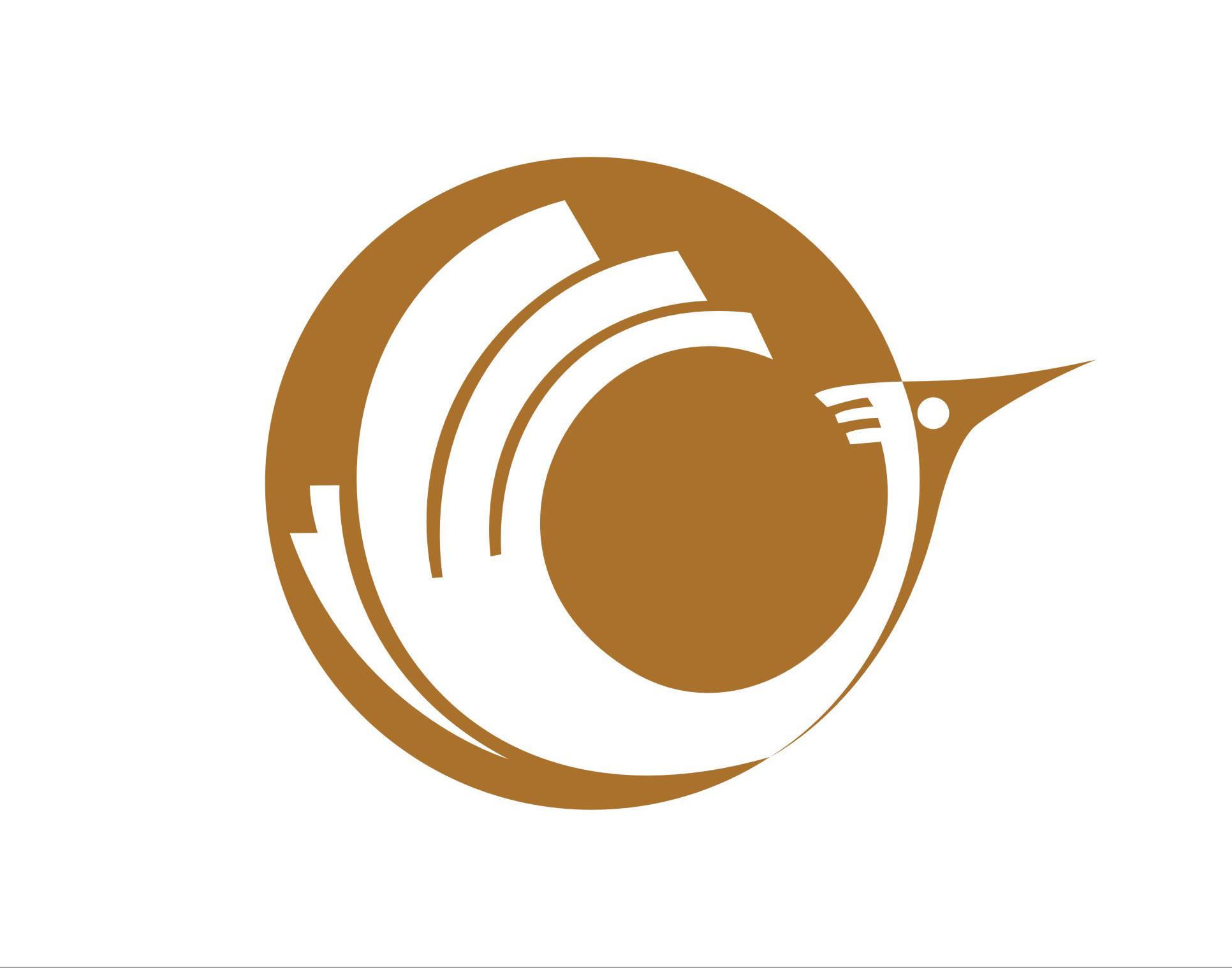 Logo biểu tượng chim lạc