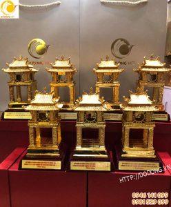 Qùa kỷ niệm 20 năm thành lập Cty XD Lam Sơn