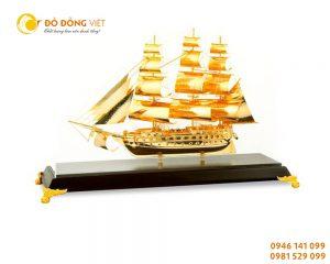 Quà tặng thuyền buồm, quà tặng Việt Nam dành cho khách nước ngoài