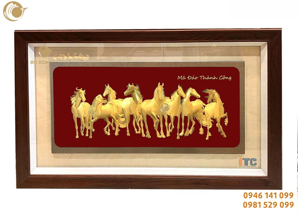 """Thương hiệu quà vàng Kinggold """"hút"""" khách hàng doanh nhân"""