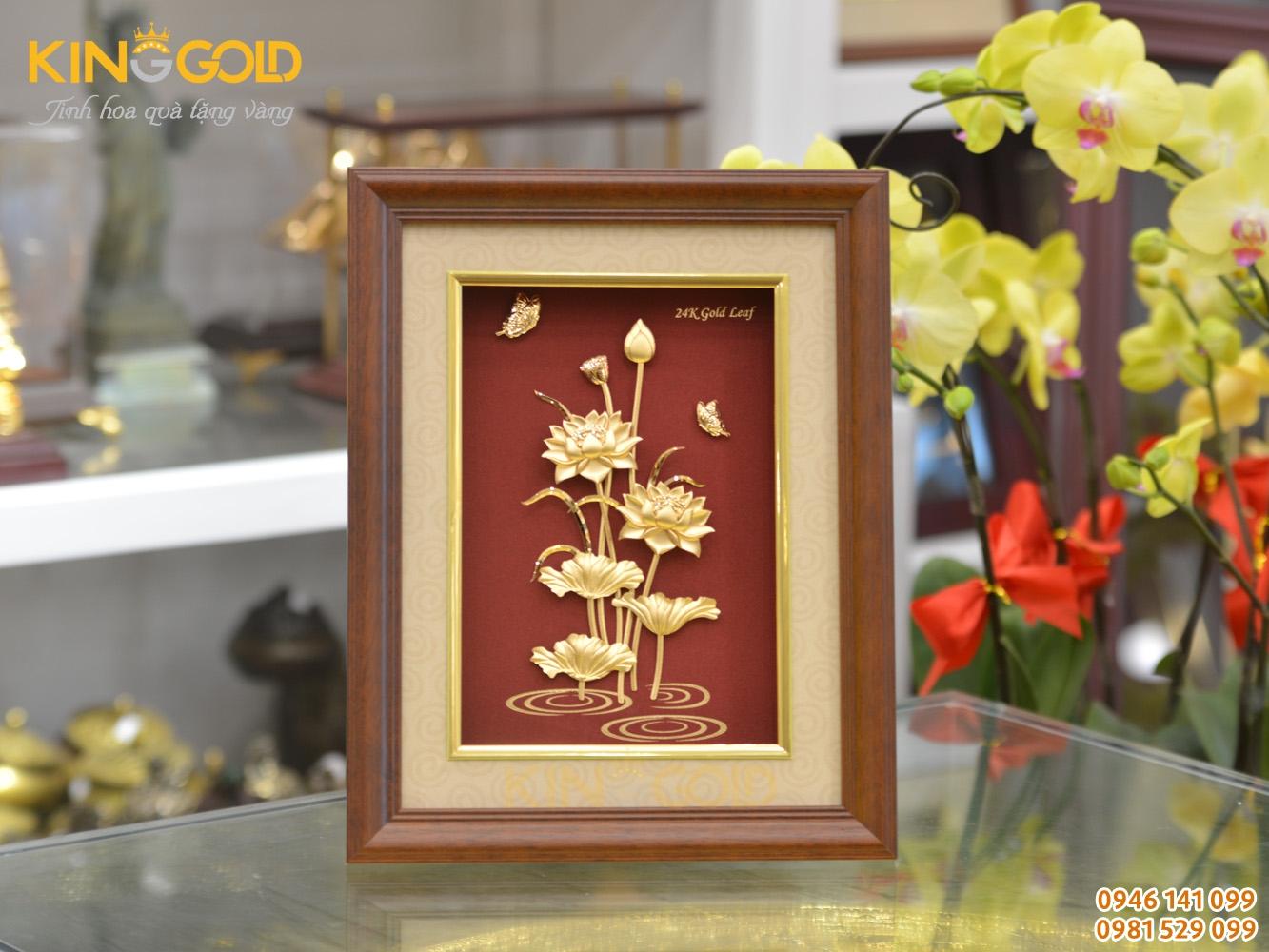 Mua tranh vàng – Đón xuân sang, rước lộc vàng